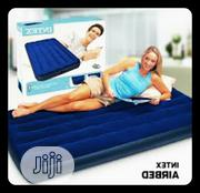 Air Bed Comfortable Single Size | Furniture for sale in Lagos State, Agege