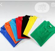Polo Shirts For Customization | Clothing for sale in Lagos State, Agege