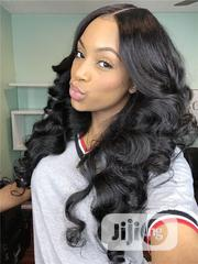 "Straight to Body Wave Weavon + Free Closure 24"" 26"" (4 Bundles) 