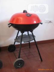 Large Capacitor Barbecue Grill | Kitchen Appliances for sale in Lagos State, Alimosho