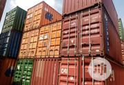 Containers 20fts And 40fts For Sale | Manufacturing Equipment for sale in Lagos State, Ojota