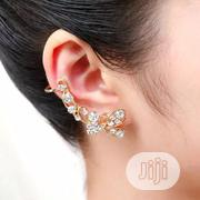 Stainless Steel Fashion Ear Cuff | Jewelry for sale in Oyo State, Ibadan
