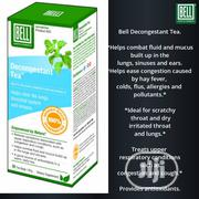 Decongestant Tea to Clear Blockages of the Breathing Path | Vitamins & Supplements for sale in Lagos State, Ikeja