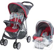 Graco Click Connect | Prams & Strollers for sale in Lagos State, Lagos Island