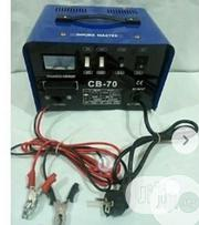 Work Master Heavy Duty Battery Charger 70a | Electrical Equipment for sale in Lagos State, Lagos Island