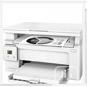 Hp Laserjet Pro MFP M130A Printer | Printers & Scanners for sale in Rivers State, Port-Harcourt