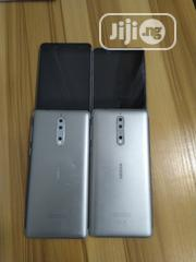 Nokia 8 64 GB Gray | Mobile Phones for sale in Lagos State, Ikeja