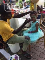 Kiddies Face Painting   Party, Catering & Event Services for sale in Lagos State, Lagos Island
