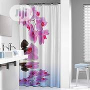 Fabrics Shower Curtain   Home Accessories for sale in Lagos State, Lagos Island