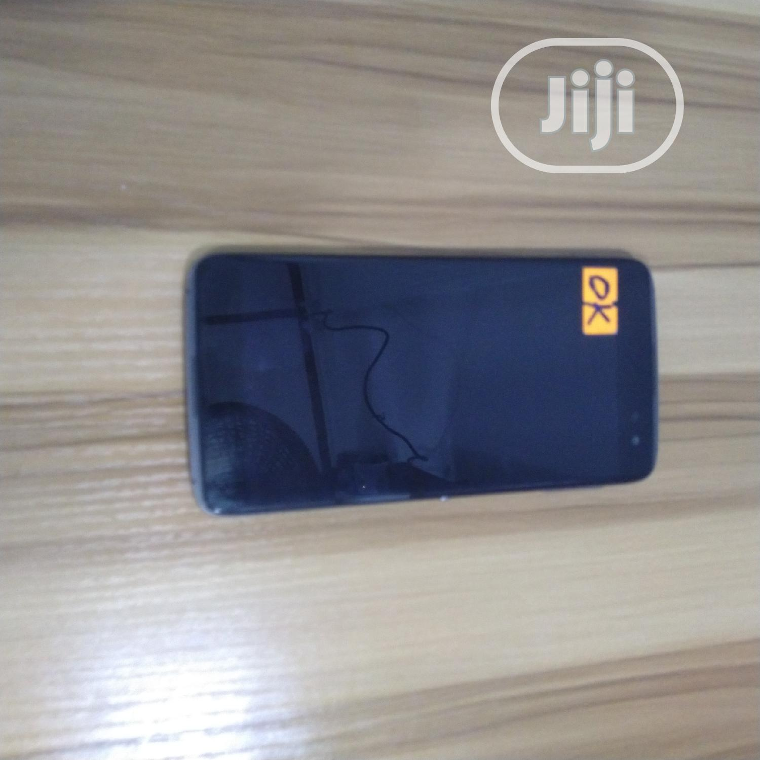BlackBerry DTEK60 32 GB Black | Mobile Phones for sale in Ikeja, Lagos State, Nigeria