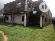 5 Bedroom Uncompleted Duplex for Sale at Sars Road Rukpoku | Houses & Apartments For Sale for sale in Rivers State, Port-Harcourt
