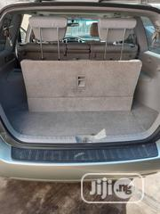 Toyota Highlander 2005 4x4 Silver   Cars for sale in Lagos State, Lekki Phase 2