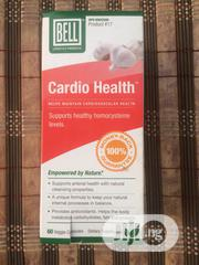 Cardiovascular Health | Vitamins & Supplements for sale in Lagos State, Ikeja