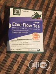 Ezee Flow Tea for Treatment and Prevention of Prostate Enlargement. | Vitamins & Supplements for sale in Lagos State, Ikeja