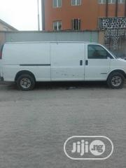 Chevrolet Express 1998 White | Buses & Microbuses for sale in Lagos State, Surulere
