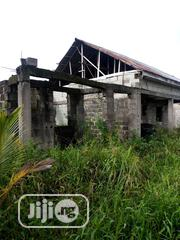 Uncompleted 3bedroom Bungalow for Sale Receipt and Survey | Houses & Apartments For Sale for sale in Lagos State, Ikotun/Igando