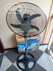 18 Inches Gasa Ac /Dc Fan | Home Appliances for sale in Oyo State, Oluyole