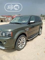 Land Rover Range Rover Sport 2006 | Cars for sale in Lagos State, Lekki Phase 2