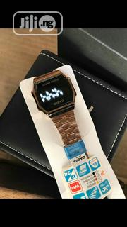 Casio LED Wristwatch | Watches for sale in Lagos State, Ikoyi