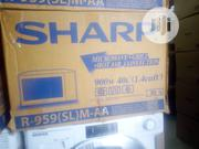 Original Sharp Microwave 40l | Kitchen Appliances for sale in Lagos State