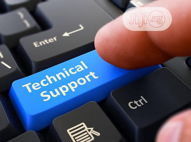 Computer Network And Technical Support Provider