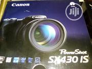 Canon Camera SX430 | Photo & Video Cameras for sale in Lagos State, Lagos Island