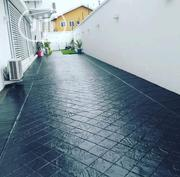Concrete Stamp | Building & Trades Services for sale in Lagos State, Ajah