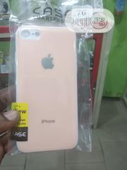 Original Imported Silicon Pouch for iPhone 7G | Accessories for Mobile Phones & Tablets for sale in Akwa Ibom State, Uyo
