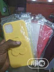 Original Soft Silicone For iPhone 11 | Accessories for Mobile Phones & Tablets for sale in Akwa Ibom State, Uyo