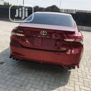 Toyota Camry 2018 XSE FWD (2.5L 4cyl 8AM) Red   Cars for sale in Lagos State, Lekki Phase 1