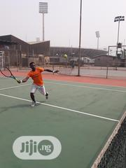 Tennis Coach | Fitness & Personal Training Services for sale in Lagos State, Surulere