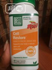 Cell Restore to Rejuvenate the Entire Body. | Vitamins & Supplements for sale in Lagos State, Ikeja