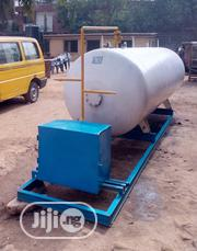 Build Gas LPG Skid - 2.5 Tons | Manufacturing Equipment for sale in Lagos State, Agege