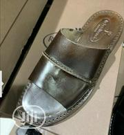 Quality Italian Slippers Sandals for Men   Shoes for sale in Lagos State, Surulere