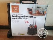 Folding Utility Cart | Store Equipment for sale in Ogun State, Abeokuta South