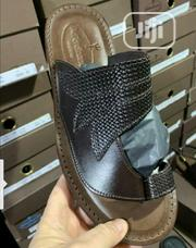 Original Italian Slippers Sandals for Men   Shoes for sale in Lagos State, Surulere