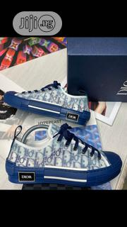 Dior Low Top Sne | Shoes for sale in Lagos State, Ikorodu