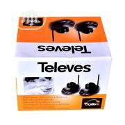 Televes Remote Blaster/Wireless Remote Sender | Accessories & Supplies for Electronics for sale in Lagos State, Ikeja