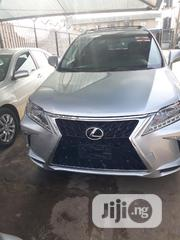 Lexus RX 2013 350 AWD Silver | Cars for sale in Lagos State, Alimosho