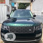 Land Rover Range Rover Vogue 2019 Green | Cars for sale in Lagos State