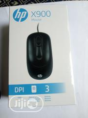 Hp X900 Mouse   Computer Accessories  for sale in Lagos State, Ikeja