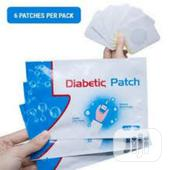 Treat Diabetes With Diabetic Patch | Tools & Accessories for sale in Lagos State, Agege
