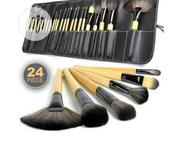 24pcs Bobby Brown Brush Set | Makeup for sale in Lagos State, Ojo