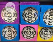 Human Hair Lashes | Makeup for sale in Lagos State, Ojo
