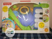 Fisher Price Kick and Play Gym   Toys for sale in Lagos State, Magodo