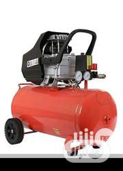 Power Mac Heavy Duty Air Compressor 2hp | Vehicle Parts & Accessories for sale in Lagos State, Lagos Island
