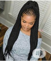 Home Braiding Service | Health & Beauty Services for sale in Edo State, Benin City