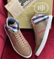 Burberry Designer Sneakers | Shoes for sale in Lagos State, Magodo