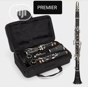 Premier Professional Clarinet With Accessories | Musical Instruments & Gear for sale in Lagos State