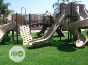 Synthetic Turf Grass For School Playground | Landscaping & Gardening Services for sale in Lagos State, Ikeja